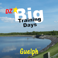 DZ Colossal Training Day, Guelph, ON