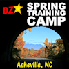 All the best pictures from Asheville Spring Training Camp in North Carolina