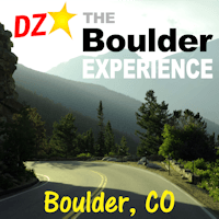The Boulder Experience, Boulder, Colorado