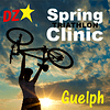 Photos from DZ Spring Triathlon Clinic 2014, University of Guelph & Guelph Lake Conservation Area