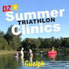 Photos from DZ Summer II Triathlon Clinic 2014, Gulliver's Lake, Freelton, Ontario