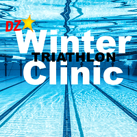 DZ Winter Triathlon & Stroke Improvement Clinic - Guelph