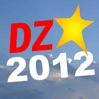 Photos from all the DZ triathlon events and races of 2012