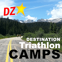 Photos from DZ Destination Triathlon Camps