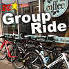 Discomfort Zone Open Group Ride